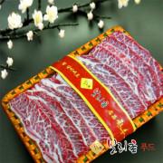 명장 LA갈비선물세트1호/ LA갈비 꽃갈비 6kg세트