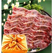 미국산 소고기 LA갈비 양념 5kg 수입 냉동 꽃갈비 엘에이갈비 홈쇼핑la갈비