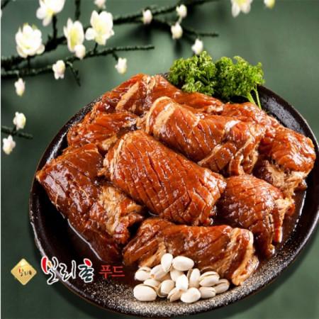 식당도매 양념 돼지갈비 구이용 전문점 숯불 왕구이 5kg *4개